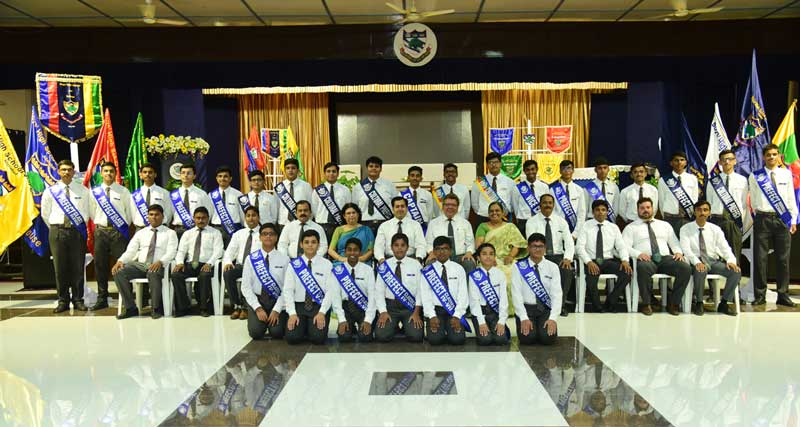 Investiture Ceremony 2019