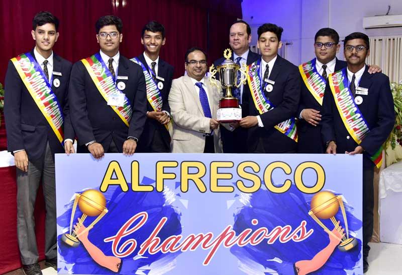 Alfresco 2019